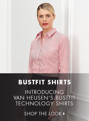 Bust Fit Shirts